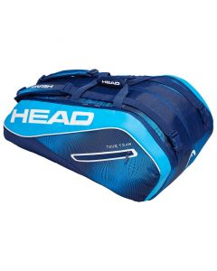 THERMOBAG HEAD TOUR TEAM INSTINCT 12R MONSTERCOMBI 283109 BLEU/BLANC