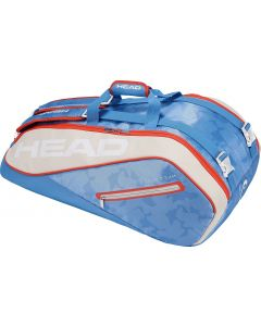 THERMOBAG HEAD TOUR TEAM 9R SUPERCOMBI 283118 LBSA BLEU