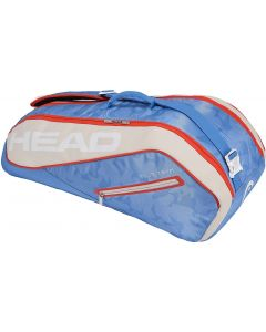 THERMOBAG HEAD TOUR TEAM 6R COMBI 283128 LBSA BLEU