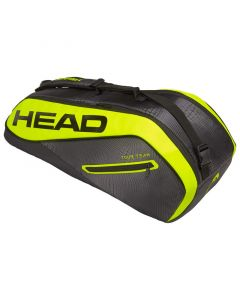 THERMOBAG HEAD TOUR TEAM EXTREME 6R COMBI 283419-BKNY BNOIR/JAUNE