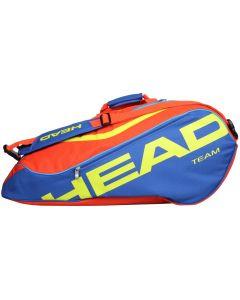 THERMOBAG HEAD TOUR TEAM 12R MONSTERCOMBI 283216 ROUGE/BLEU/JAUNE