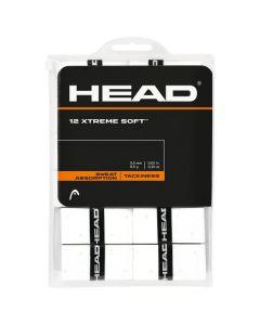 SURGRIP HEAD XTREMESOFT BLANC X12