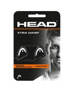 ANTIVIBRATEURS HEAD XTRA DAMP 285511