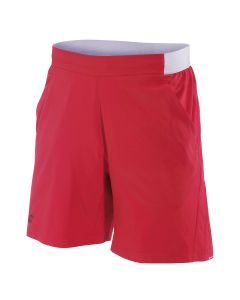 SHORT GARCON BABOLAT PERFORMANCE 2BS19061 5021 ROUGE