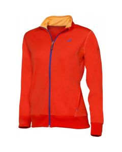 JACKETS BABOLAT PERFORMANCE WOMEN 2WF16041 ROUGE TOMATE