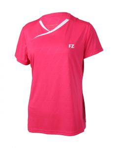 TEE SHIRT FEMME FORZA BLUES 302494 ROSE