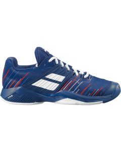 CHAUSSURES HOMME BABOLAT PROPULSE FURY ALL COURT 30F20208 4000 BLEU