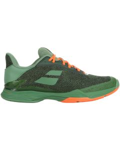 CHAUSSURES HOMME BABOLAT JET TERE ALL COURT 30F20649 8002 VERT