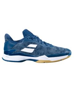 CHAUSSURES HOMME BABOLAT JET TERE ALL COURT 30F21649 4076 BLEU