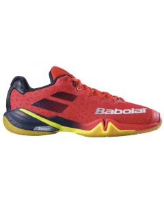 CHAUSSURES HOMME BABOLAT SHADOW TOUR 30S1901 104 ROUGE