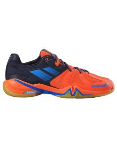 CHAUSSURES HOMME BABOLAT SHADOW SPIRIT 30S1903 144 NOIR ROUGE