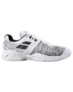 CHAUSSURES DE TENNIS BABOLAT PROPULSE BLAST ALL COURT 30S19442 1001 BLANC/NOIR