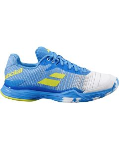CHAUSSURES HOMME BABOLAT JET MACH II ALL COURT 30S20629 4062