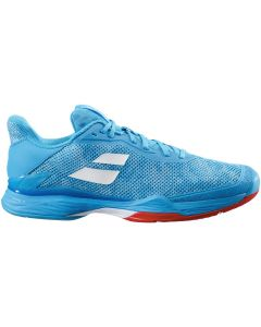 CHAUSSURES HOMME BABOLAT JET TERE ALL COURT 30S21649 4077 BLEU