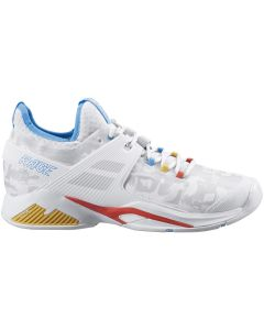 CHAUSSURES HOMME BABOLAT PROPULSE RAGE ALL COURT 30S21769 1010 BLANC