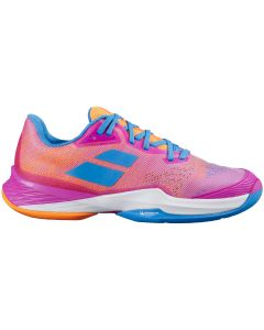 CHAUSSURES FEMME BABOLAT JET MACH III AC 31S21630 5052 ROSE