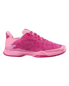 CHAUSSURES FEMME BABOLAT JET TERE ALL COURT 31F21651 5047 ROSE