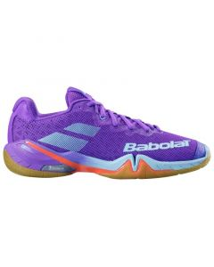 CHAUSSURES FEMME BABOLAT SHADOW TOUR 31S1902 159 VIOLET