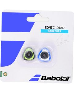 ANTIVIBRATEUR BABOLAT SONIC DAMP NOIR/BLEU 700039 175