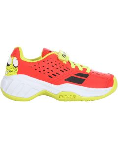 CHAUSSURES DE TENNIS BABOLAT PULSION KID 32F20518 5027