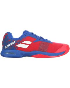 CHAUSSURES DE TENNIS BABOLAT JET ALL COURT JUNIOR 32F20648 5034