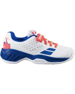 CHAUSSURES TENNIS BABOLAT JUNIOR PULSION KID ALLCOURT 32S20518 1044