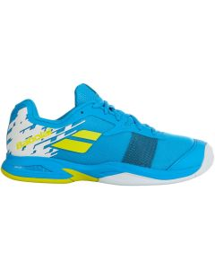 CHAUSSURES TENNIS BABOLAT JUNIOR JET ALLCOURT 33S20648 4062