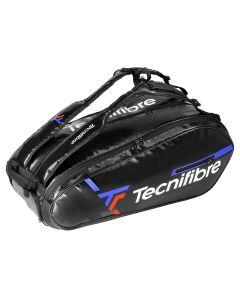 Sac de Tennis Tecnifibre Tour Endurance 12R 40TOU12RBK