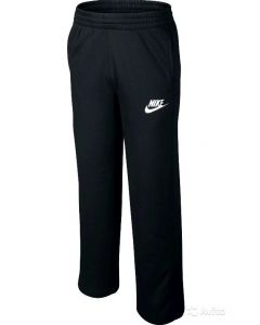 PANTALON NIKE JUNIOR 575243 010 NOIR