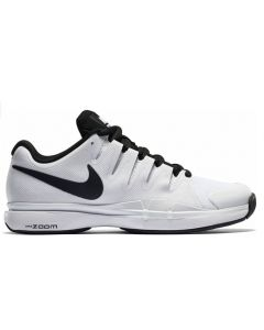 CHAUSSURES JUNIOR NIKE ZOOM VAPOR 9.5 TOUR 631458 101 BLANC