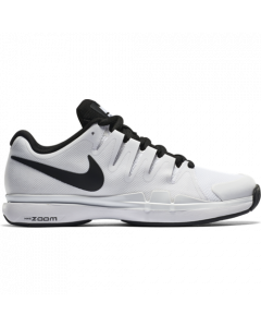 CHAUSSURES DE TENNIS JUNIOR NIKE ZOOM VAPOR 9.5 TOUR 631458 101 BLANC