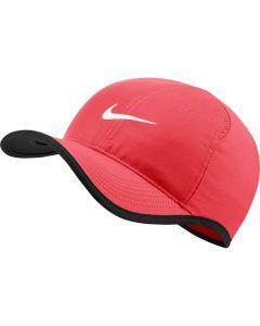 CASQUETTE NikeCourt AeroBill Featherlight ROSE