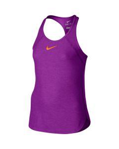 Debardeur Junior Nike 724715 584 Violet