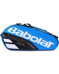 THERMOBAG BABOLAT RACKET HOLDER X12 PURE DRIVE BLEU 751169 136