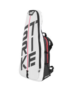 SAC A DOS BABOLAT PURE STRIKE 753081 149 BLANC/ROUGE