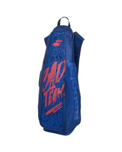 SAC A DOS BADMINTON BACKRACQ 757009 209 BLEU ROUGE