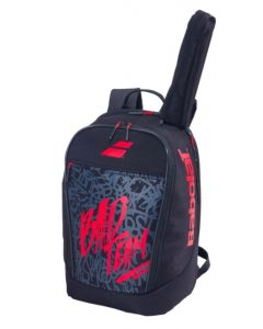 SAC A DOS BABOLAT CLASSIC CLUB 757011 144 NOIR ROUGE