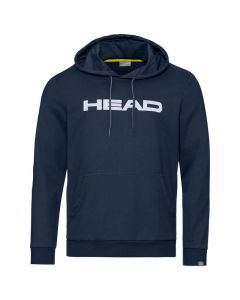 SWEAT HOMME HEAD BYRON 811449 BLEU