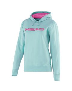 SWEAT HEAD BYRON HOODY JUNIOR FILLE TURKOISE 816103