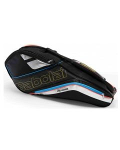 SAC BABOLAT RHX4 TEAM 751151 MULTICOLOR