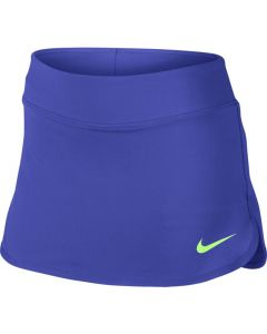 Jupe Tennis Junior Nike 832333 452 Bleu