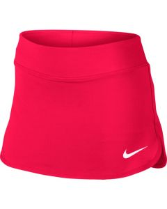 Jupe Tennis Junior Nike 832333 653 ROUGE