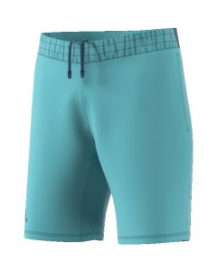 SHORT HOMMA ADIDAS PARLEY 9'' DT4197 BLEU TURQUOISE