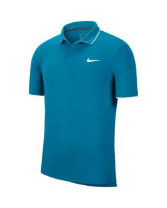 POLO HOMME NIKE COURT DRI FIT 939137 425