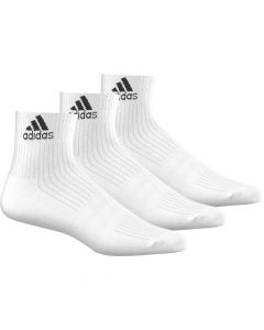 CHAUSSETTES ADIDAS 3S PER AN HC 3P AA2285 WHITE