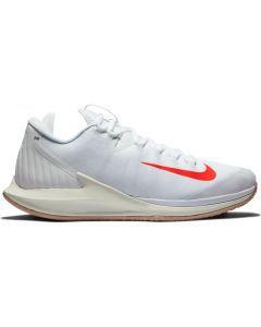 CHAUSSURES DE TENNIS JUNIOR NIKE AIRE ZOOM ZERO AA8018 100 BLANC