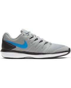 CHAUSSURE TENNIS HOMME Nike Air Zoom Prestige AA8020 005 BLEU GRIS