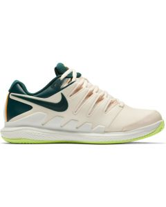 CHAUSSURES DE TENNIS FEMME NIKE AIR ZOOM VAPOR X CLAY AA8025 802 GOYAVE