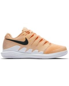 CHAUSSURES FEMME NIKE AIR ZOOM VAPOR X AA8027 801 ORANGE