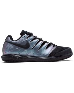 CHAUSSURES DE TENNIS HOMME NIKE AIR ZOOM VAPOR X AA8030 900 NOIR/MULTI-COLOR